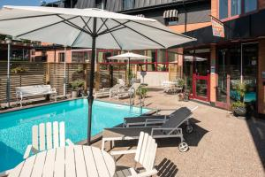 Best Western Hotell Hudik - Image4