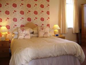 The Bedrooms at Morwendon House