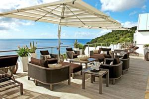 CeBlue Villas and Beach Resort - Image2