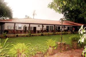 Hotel Santiago de Chiquitos - Image1