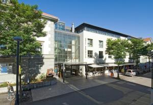Hotel Berchtold - Image1