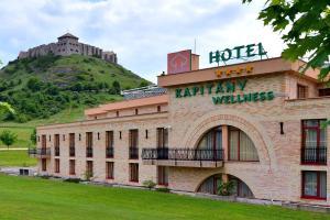 Hotel Kapitany Wellness - Image1