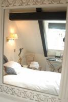 The Bedrooms at The Log House