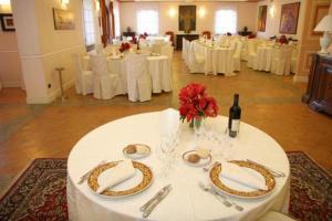 The Restaurant at Villa Bregana