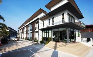 Siamgrand Hotel Nakhon Phanom - Image1