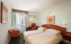 Istarske Toplice Hotel Mirna Light All Inclusive - Image3