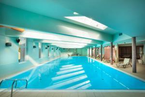 Istarske Toplice Hotel Mirna Light All Inclusive - Image4