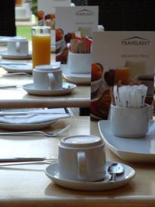 The Restaurant at Travelrest Fareham Solent Gateway