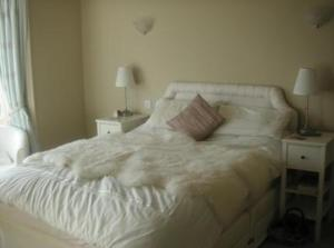 The Bedrooms at Letterbox Guest House