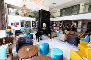 Hotel du Golf - Image2