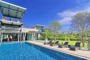 Sasima Moonlight Villa - Image1