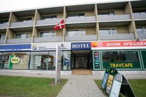 Hotel Birkerød - Image1