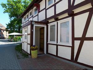 Sommerhaus Hexenhaus - Image1