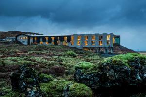 Hotel Hengill - Image1