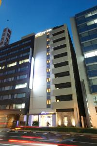 Dormy Inn Express Matsue - Image1