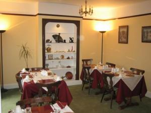 The Restaurant at Arden Way Guesthouse