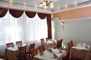 Hotel Znamensk - Image2