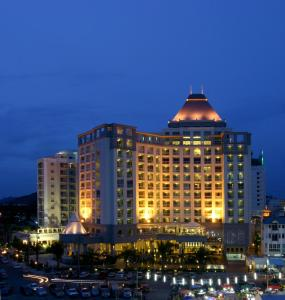 Cape Racha Hotel - Image1