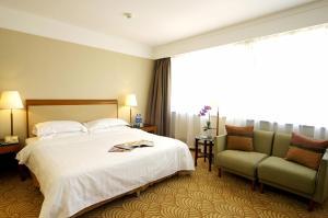 Beijing International Hotel - Image3