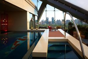 Hotel Éclat Beijing - Image4