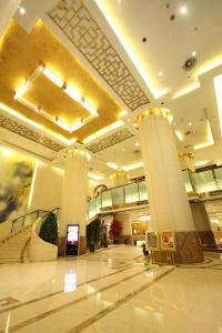 Grand Skylight Catic Hotel Beijing - Image2