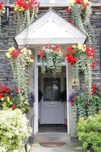 The Bedrooms at The Howbeck & The Retreat In Windermere