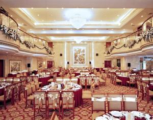 Xin Hai Jin Jiang Hotel - Image2