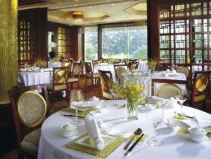 Shangri-la Hotel Beijing - Image2
