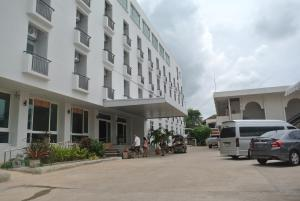 Phaiboon Place Hotel - Image1