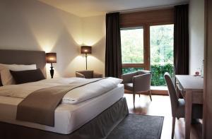 Hotel Schloss Hünigen - Image2