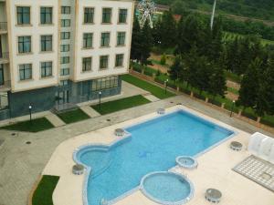Qubek Hotel - Image1