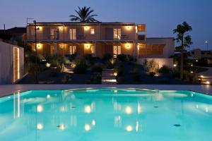 Hotel La Scibina