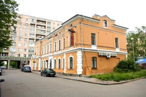 Letuchaya Mysh Hotel - Image1