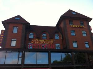 Viking Hotel - Image1