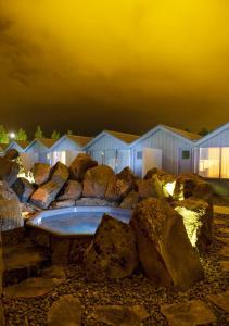 Icelandair Hotel Fludir - Image4