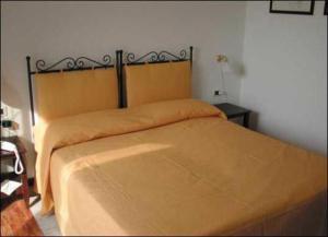 The Bedrooms at Aldebaran Hotel