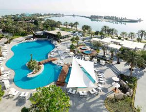 The Ritz-Carlton Bahrain Hotel and Spa - Image4