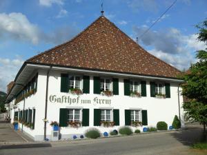 Hotel Kreuz - Image1