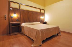 The Bedrooms at Domus La Quercia