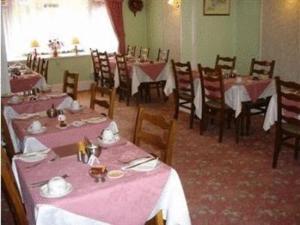 The Restaurant at The Glenbourne