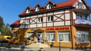 Natalia Hotel - Image1