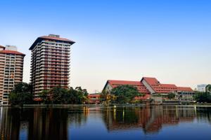 Holiday Villa Hotel and Suites Subang - Image1