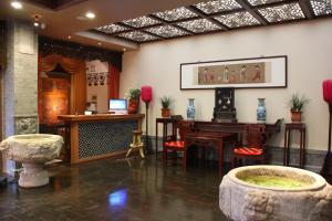 Beijing Imperial Courtyard Hotel - Image2