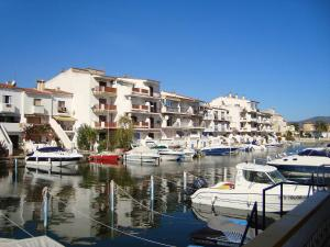 Apartment Porto Fino II Empuriabrava