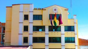 Gran Sucre Hotel - Image1