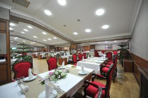 Tebriz Hotel Nakhchivan - Image2
