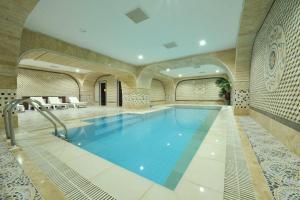 Tebriz Hotel Nakhchivan - Image4