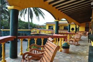 Hotel Rancho Estero y Mar - Image4