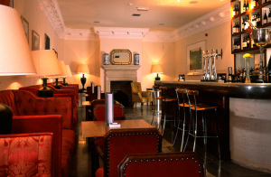 The Restaurant at The Racquet Club
