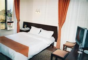 Rooms at Susanna Hotel Luxor